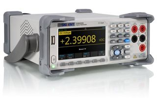 Siglent SDM3000 series digit bench multimeters.